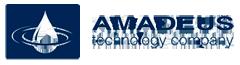 Amadeus Mobile Logo
